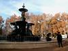 A Perfect Park in Mendoza