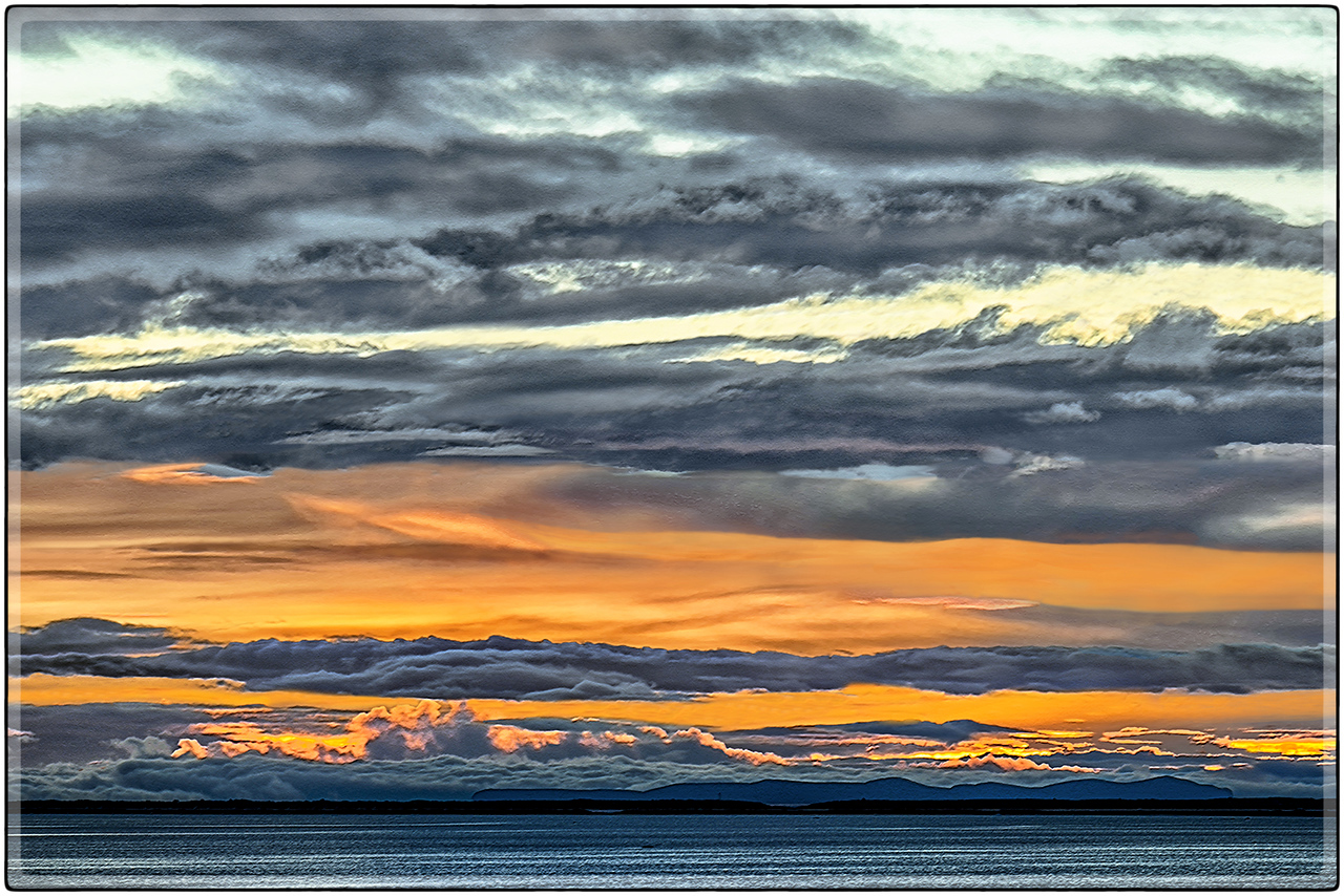 El Cielo del Puerto Chubica