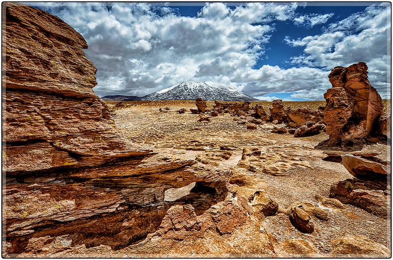 Desierto de Piedras