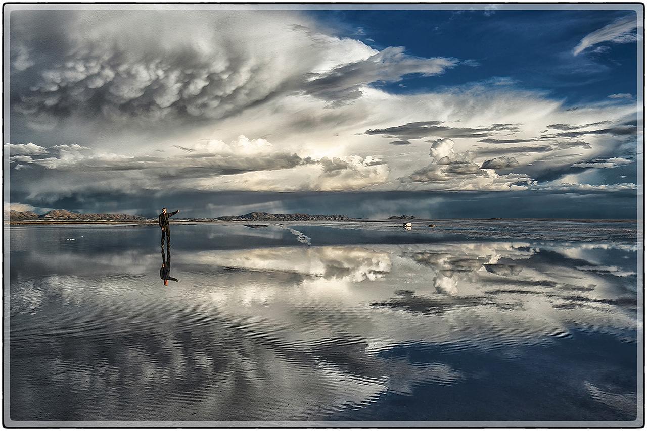 Reflexion VI