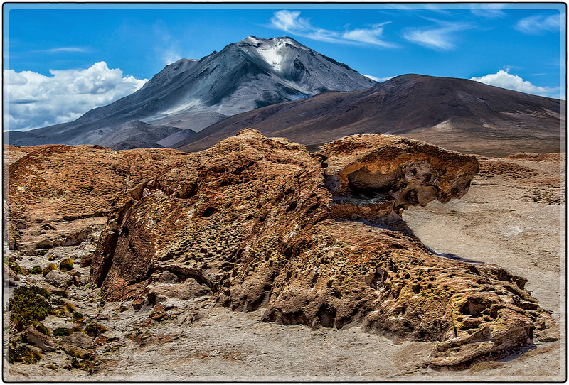 Volcan Odiable