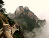 Huangshan Mountain - James Cameron's Inspiration for Avatar