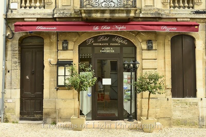 Cafes Shops Restaurants 42