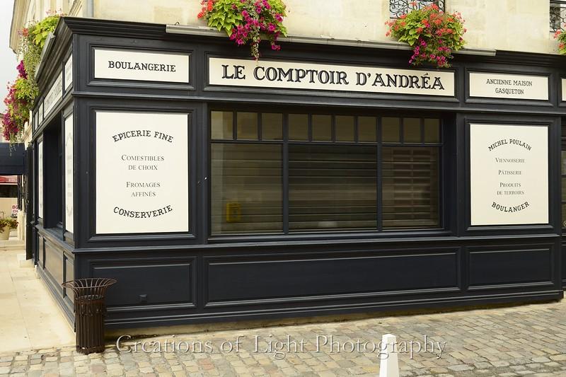 Cafes Shops Restaurants 33
