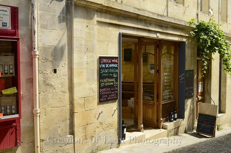Cafes Shops Restaurants 77