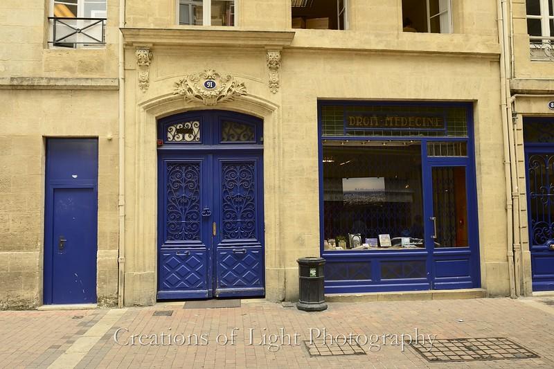 Cafes Shops Restaurants 45