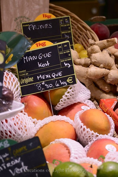 French Markets 35