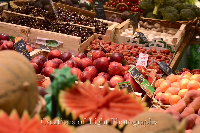 French Markets 31