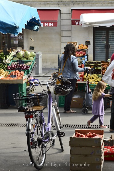 French Markets 52