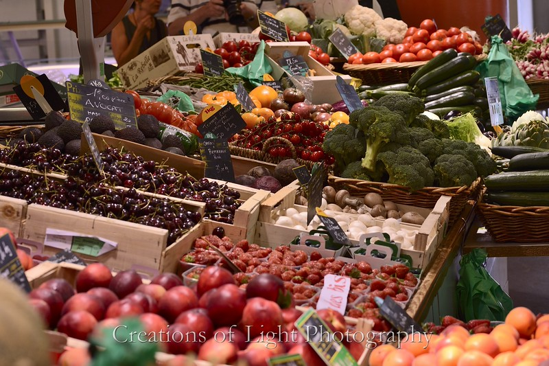 French Markets 32