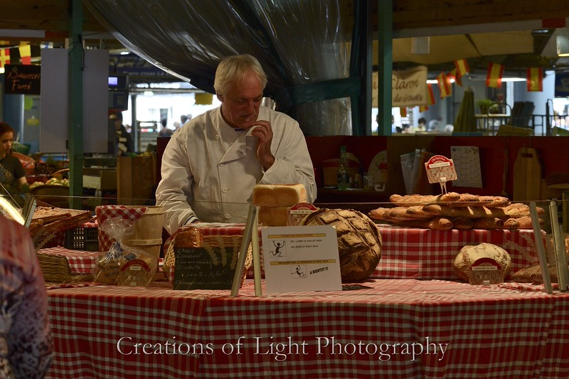French Markets 55