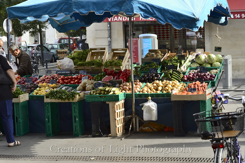 French Markets 53