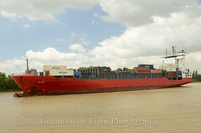 River Cruise 155