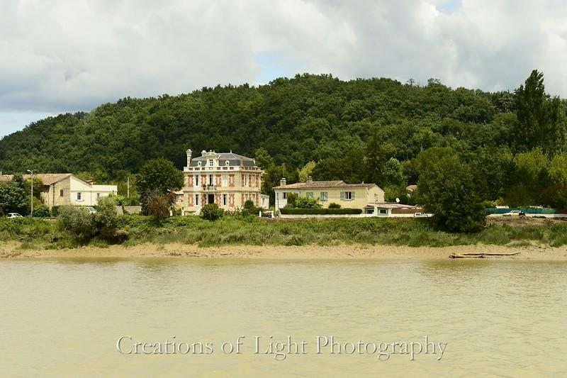 River Cruise 119