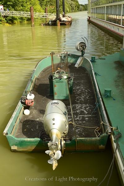 River Cruise 137