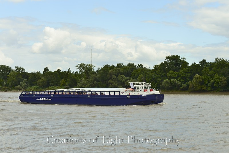 River Cruise 118
