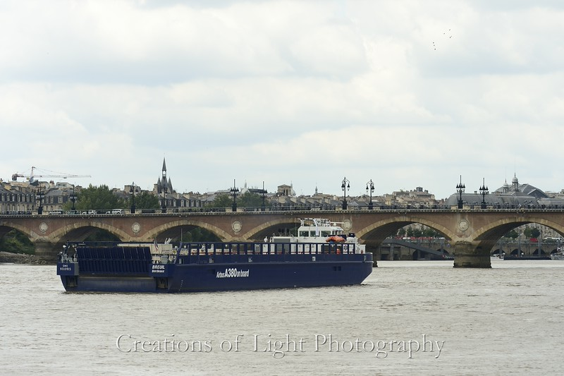 River Cruise 166