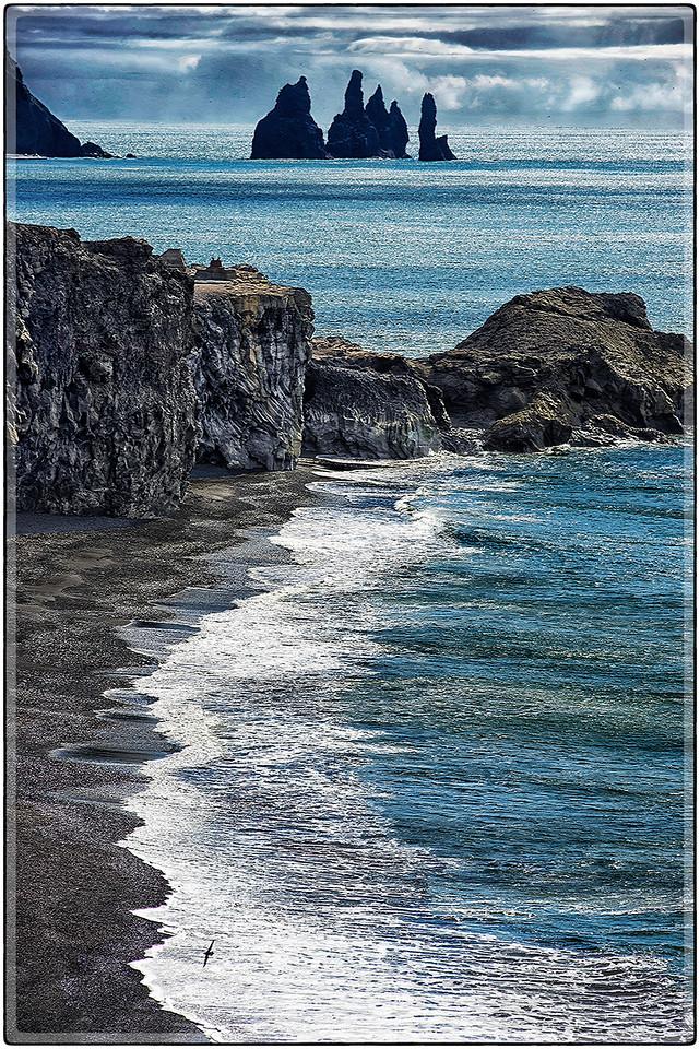 Coastal Perspective