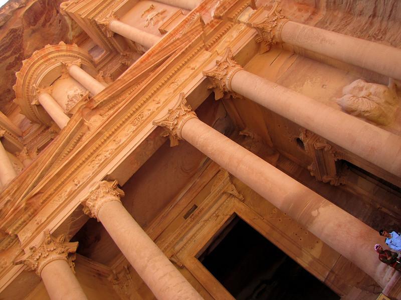 A Slice of Petra