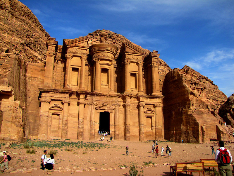 The Beauty of Petra