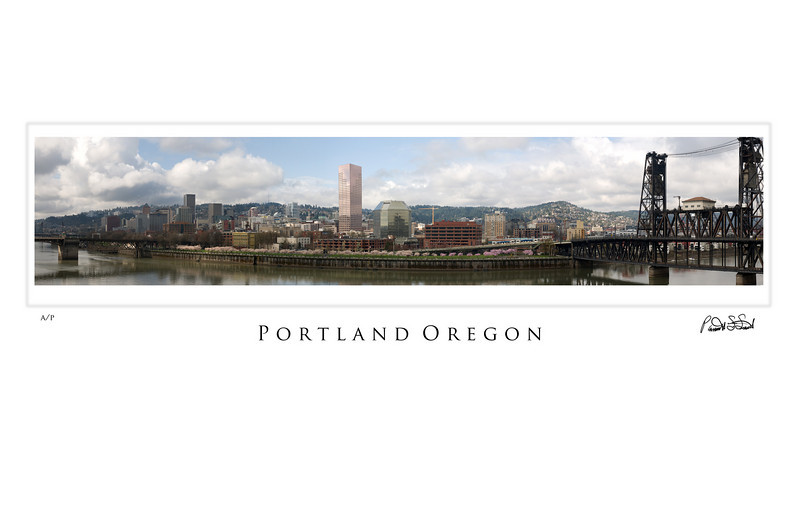 PDX poster