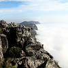Tabletop Mountain, Cape Town