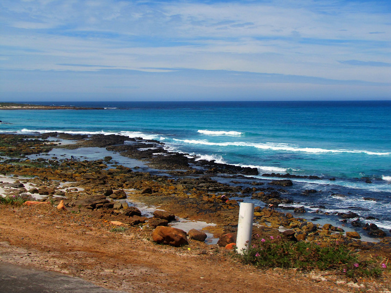 South Africa's Coastal Road