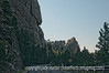 On the road to Mt. Rushmore in the Black Hills of SD; best viewed in the larger sizes