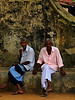 A Local Duo in Jaffna