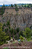 Grand Canyon of the Yellowstone, Yellowstone National Park, Wyoming