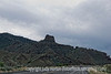 On the road to Cody, Wyoming; needs to be viewed in the largest sizes to see the fantastic shapes on the ridgeline.