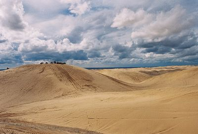 2/19/05 Imperial Sand Dunes Recreation Area