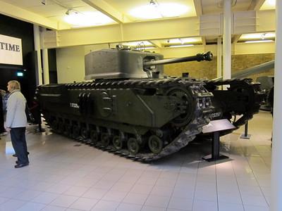 Imperial War Museum, London
