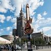 Hard Rock  + Stalinist Tower