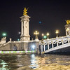 Pont de la Concorde bridge