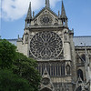 Cathedrale Notre-Dame de Parisis