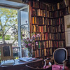 Shakespeare and Company book store