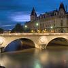 Rue de la Cite bridge