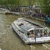 One Pass Batobus on the Seine