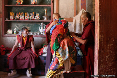 L 03 Phyang Gompa festival_038