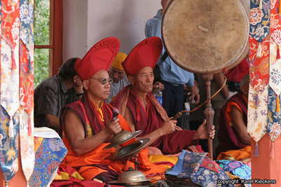 L 03 Phyang Gompa festival_037
