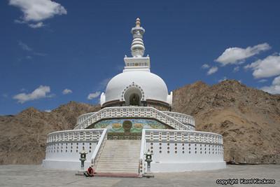 L 01 Leh_008 Shanti Stupa