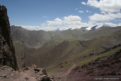 L 02 Spituk-Stok trek_022 pad naar Stok Kangri