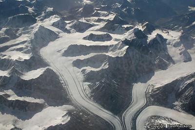 L 00_003 Gletsjers van Himalaya