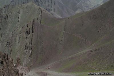 L 02 Spituk-Stok trek_025 pad naar Stok Kangri