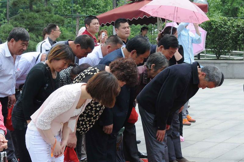 2011, Trip, China,Shaoshan, Mao Zedong (105)