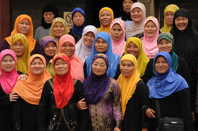 2011, Trip, China,Xian,Muslim Area,  (19)