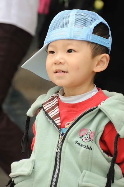 2011, Trip, China,Xi'an,Terracotta Warriors (25)