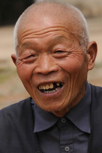 2011, Trip, China,Shaoshan,Farmer, (37)