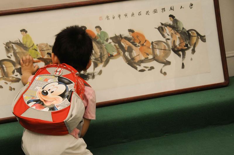 2011, Trip, China,Xian,Shaanxi Museum of History,  (42)